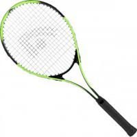 Raquete De Tênis Adams Power 507 - Adulto - Verde/Preto