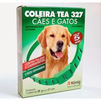 Coleira Tea 327 Para Cães Grandes - 57 Cm