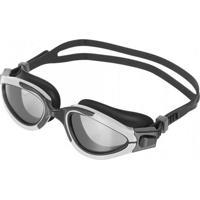 Óculos De Natação Poker Volos Ii Ultra Preto