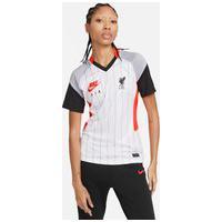 Camisa Nike Liverpool Air Max Torcedor Pro Feminina