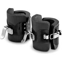 Bota Inversora Barra Gravidade Abdominal Gravity Boots - Unissex