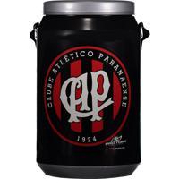 Cooler Pro Tork Atlético Paranaense 24 Latas