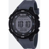 Relógio Masculino Xgames Xmppd466-Bxgx Digital 10Atm