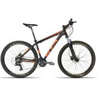 Bicicleta 29 Gta Nx11 24V Freio Hid. Susp. Com Trava - Unissex