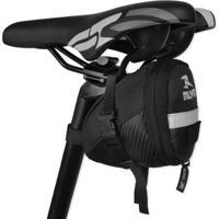 Bolsa De Selim Urban Para Bicicleta Muvin - Unissex