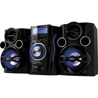 Mini System Philco Ph450Bt, Usb, Bluetooth, Repet, Random, 400 W - Bivolt