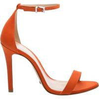 Sandália Gisele Bright Orange | Schutz