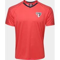 Camiseta São Paulo Really Masculina - Masculino