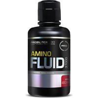 Amino Fluid 37000 480Ml - Probiotica - Unissex