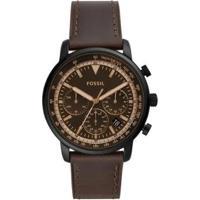 Relógio Fossil Goodwin Chrono Masculino - Masculino