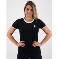 Camisa Atlético Mineiro Bull Feminina - Feminino