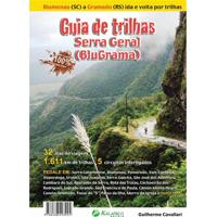 Guia De Trilhas Serra Geral (Blugrama) Kalapalo