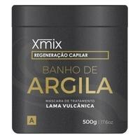Felps Xmix Tratamento Capilar Máscara Banho De Argila 500G - Feminino
