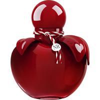 Perfume Nina Ricci Nina Rouge Feminino Eau De Toilette 30Ml