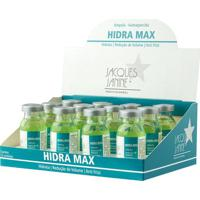 Kit De Ampolas Hidra Max- 180Ml- Jacques Janinejacques Janine