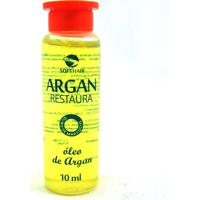 Óleo Capilar Soft Hair Óleo De Argan 10Ml