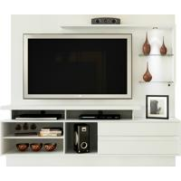Home Theater Madetec Vicente - Branco