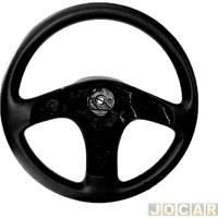 Volante - Haste - Corsa - 1994 Até 2001 - Modelo Original - Sem Tampa Buzina - Cada (Unidade) - Hvo-007