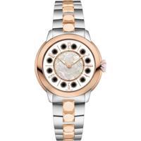 Fendi Relógio Fendi Ishine - Metálico