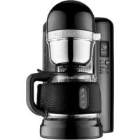Cafeteira Automática Kitchenaid One-Touch Onyx Black - Kxa42Ae 220V