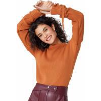 Suéter Tricot Nó Manga
