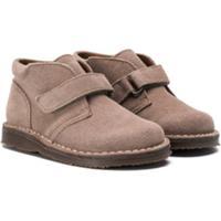 Pépé Kids Ankle Boot - Neutro