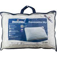Travesseiro Látex Dunlopillo Sky 50X70 Cm