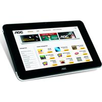 "Tablet Aoc Breeze Mw0711P Br - Wi-Fi - Tela De 7"" - 8Gb - Ram 1Gb - Cortex A8 1.2Ghz - Android 4.0"