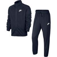Agasalho Nike Trk Suit Pk Basic Masculino - Masculino-Marinho