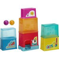 Conjunto Blocos De Empilhar - Playskool - Hasbro