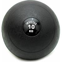 Bola Slam Ball 10Kg Invictus Fitness - Unissex