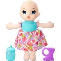 Boneca Baby Alive - Loira - Hora Do Sono - B9720 - Hasbro - Feminino