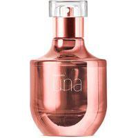 Deo Parfum Natura Una Feminino - 75Ml