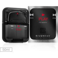 Perfume Play Ffwd Intense Givenchy 50Ml