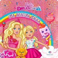 Barbie Uma Aventura Mágica - Ciranda Cultural