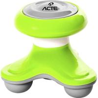 Mini Massageador Corporal Acte T150 - Verde - Unissex