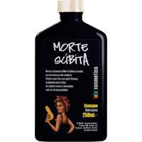 Shampoo Hidratante Morte Súbita 250Ml - Lola Cosmetics