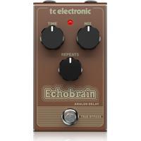 Pedal De Guitarra Analógico Tc Electronic Echobrain Analog Delay