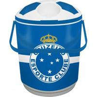 Coolerball Cruzeiro 12 Latas
