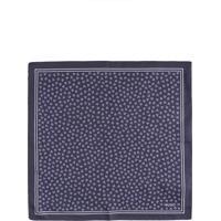 Lenço Masculino Pocketsquare - Azul