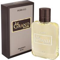 Perfume Fiorucci Le Grand Homme Masculino Deo Colônia 90Ml