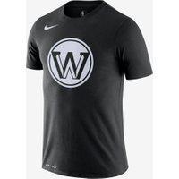 Camiseta Nike Warriors City Edition Logo Masculina