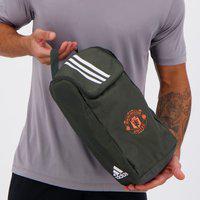 Porta Chuteira Adidas Manchester United Chumbo
