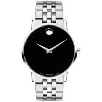 Relógio Movado Masculino Aço - 0607199