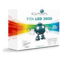 Kit Fita Led 14,4W 110V 6000K 5M 5050 Gaya