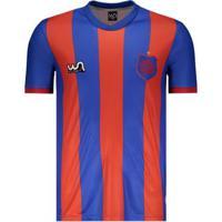 Camisa Wa Sport Bonsucesso I 2018 Masculina - Masculino