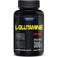 L-Glutamine 300 G - Probiótica - Unissex