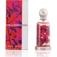 Halloween Kiss De Jesus Del Pozo Eau De Toilette Feminino 100 Ml