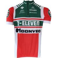 Camisa Pro Tour 7-Eleven - Masculino