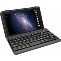 Tablet Rca 16Gb Capa Com Teclado Wi Fi - Bluetooth 7 Polegadas Quad Core